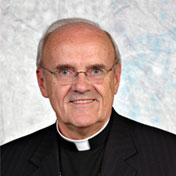 Mgr Tremblay